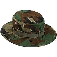 617affafbabc0 Gespout Sombreros Gorras para Mujer Hombre Paño Protección Solar Viaje  Playa Sol Verano Pescar Senderismo Bohemia