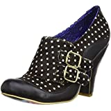 Irregular Choice Wandas Wish Women's Mid Heel Court Shoe