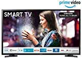 Samsung 123 cm (49 Inches) Full HD LED Smart TV UA49N5300AR (Black) (2018 model)