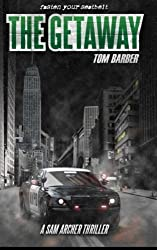 The Getaway by Tom Barber (2013-05-13)
