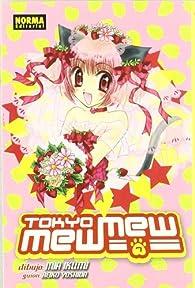 TOKYO MEW MEW 07 par Mia Ikumi