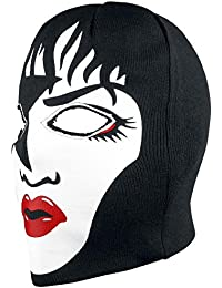Kiss - Paul Stanley German Logo Balaclava