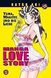 Manga Love Story, Band 39 - Katsu Aki