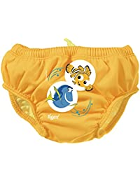 Tigex Nemo Disney Maillot de Bain Couche Orange 12-18 mois