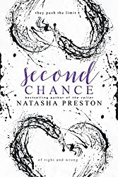 Second Chance (Chance Series Book 1) (English Edition)