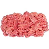 Kalbsgeschnetzeltes vom deutschen Gourmetkalb, extra zart, 800 g