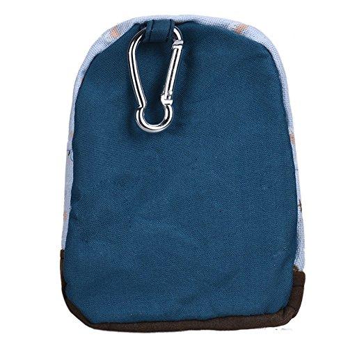 Longra Donna Mini Bag Libro bella borsa Cielo blu Venta Caliente Barato Pagar Con Paypal En Línea Barata Visitar El Nuevo Precio Más Barato En Línea PN2MIlLSM
