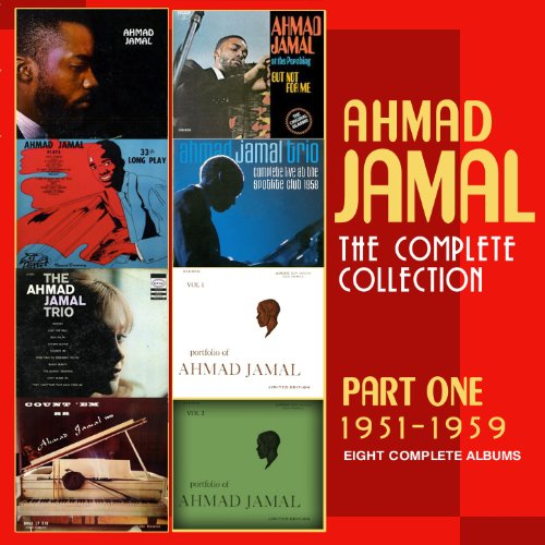 The Complete Collection: 1951-59
