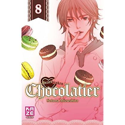 Heartbroken Chocolatier T08