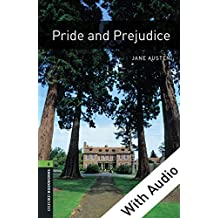 Pride and Prejudice - With Audio Level 6 Oxford Bookworms Library