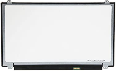 "HP COMPAQ HP 15 AC122TU Laptop Replacement Screen 15.6"" Slim LED 30 PIN HD WXGA"