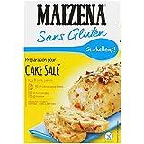 Maizena Préparation pour Gâteau Salé sans Gluten 170 g