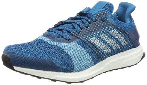 adidas Ultraboost St M, Zapatillas de Running para Hombre, (Petmis/Ftwbla / Azunoc), 44 2/3 EU