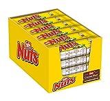 Nestlé Nuts Chocolate Bar, Sweets, Junk Food, Snacks,...
