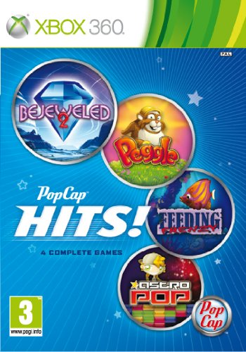 PopCap Hits (Xbox 360) [UK IMPORT]