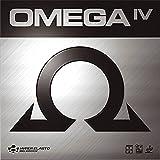 Xiom Belag Omega IV Euro, schwarz, 2,0 mm