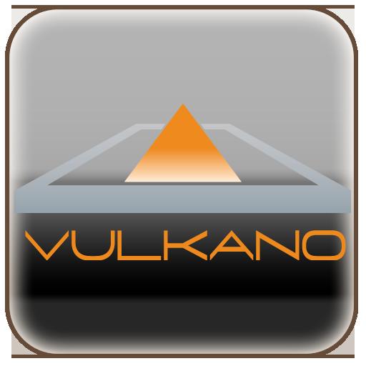Vulkano Player - Flow/Lava/Blast