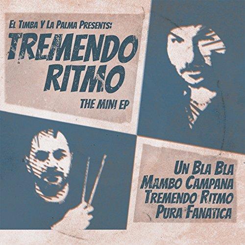Un Bla Bla (feat. Ronny Taveras) - DJ El Timba