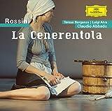 Rossini : Cendrillon (La Cenerentola)