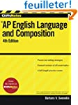 CliffsNotes AP English Language and C...