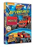 Blaze e le Mega Macchine: Avventure ad Alta Velocità (DVD)