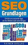 SEO Grundlagen: Einfach umzusetzende Tipps, die Ihre Website nach vorne bringen