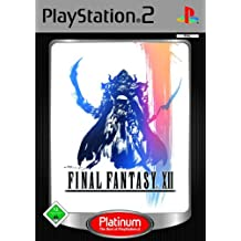 Final Fantasy XII - Platinum