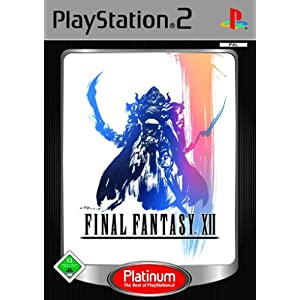 Final Fantasy XII – Platinum