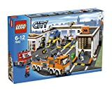 LEGO City 7642 - Grande officina