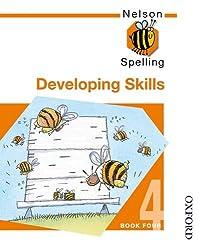 Nelson Spelling - Developing Skills Book 4