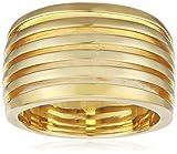 Joop! Damen-Ring Vergoldet Gr. 56 (17.8) - JPRG00001B180