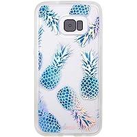 Sonix teléfono móvil para Samsung Galaxy S7, Clear Liana Rainbow, Galaxy S7