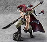 Megahouse Neo-Maximum White Beard Figura 30 CM One Piece P.O.P.
