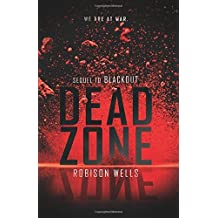 Dead Zone (Blackout) by Robison Wells (2015-09-01)