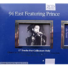 Excellence De Luxe: 17 Tracks For Collectors Only by 94 East Feat. Prince