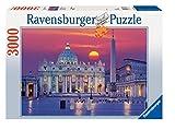 Ravensburger - Basílica de San Pedro, puzzle de 3000 piezas (17034 0)