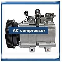 GOWE Compressore ac HS18 HS-HCC per Hyundai Santa Santa Santa Fe 18 2,7 L Compressore ac 97701-3A680 97701-3A580 F500 AJWBB-07 - | Up-to-date Stile  | bello  | Di Qualità Superiore  2f7166