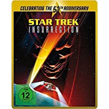 STAR TREK 09: DER AUFSTAND (Blu-ray Disc, Steelbook) Limited Edition