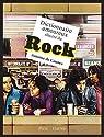 Dictionnaire amoureux illustré du rock par Caunes