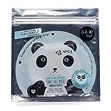 Natural Products Ltd Oh K. Panda Face Mask