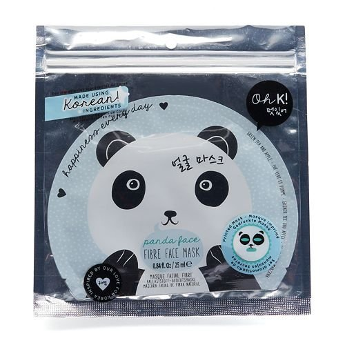 Masque Visage Panda - Cadeau Maestro