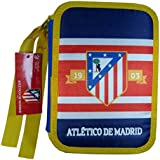 Atletico De Madrid - Plumier 2 pisos P (CYP Imports EP-221-ATL)
