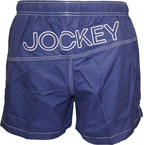 JockeyHerren Badeshort Blau - Navy