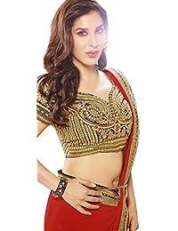 Mansi Creation - Saree for festival - sadi for beautiful lady.........(198)