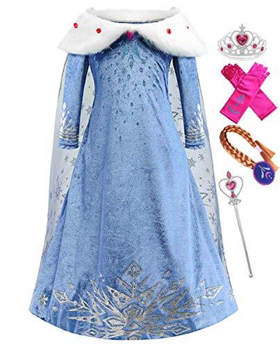 - Frozen Kostüme Für Jugendliche