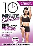 10 Min Solution Hiit [Edizione: Regno Unito]