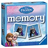 Disney Frozen memory Anna Elsa olaf by Disney