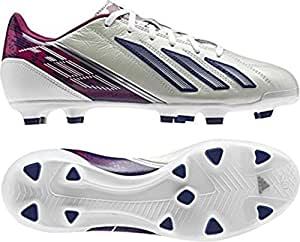 Adidas F30 TRX FG W leather Football Boots Shoes G96591 UK 3.5