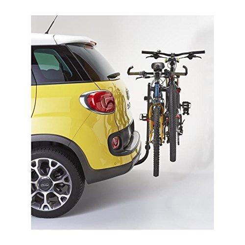 Unbekannt Mottez a009p2anti Fahrradträger Anhängerkupplung Hängesessel mit Diebstahlsicherung