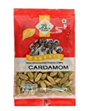 #9: 24 Organic Mantra Products Cardamom, 50g